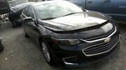 Front Clip From 2016 Chevy Chevrolet Malibu 6503805