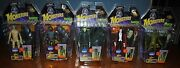 Universal Studios Monsters Build Your Own 14 Frankenstein Only Set On All E-bay