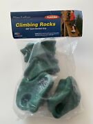 Playstar Ps 7831 Standard Climbing Rock Kit For Use With 3/4andrdquo Thick Lumber