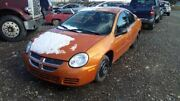 Throttle Body Throttle Valve Assembly Without Turbo Fits 05 Neon 6571593