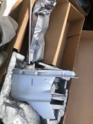 8m0142298 Mercury V-6 Outboard Lower Unit Counter Rotating