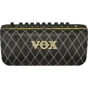 Salevox Vox 50w Modeling Amplifier And Audio Speakers For Guitar Adio Air Gt
