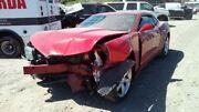 Lower Control Arm Rear Crossmember To Knuckle Lt Fits 10-15 Camaro 6167018