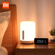 Xiaomi Mijia Smart Led Bedside Light 2 Voice Control Touch Switch Mi Night Lamp