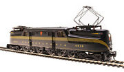 Broadway Limited Ho Scale Gg1 Electric Dcc/paragon3 Sound Pennsylvania/prr 4816