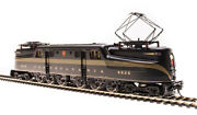 Broadway Limited Ho Scale Gg1 Electric Dcc/paragon3 Sound Pennsylvania/prr 4802