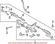 Genuine Oem Rack And Pinion Assembly For Lexus 4420053151