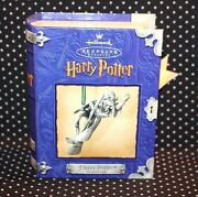 Hallmark Christmas Ornament Harry Potter Quidditch Pewter H22
