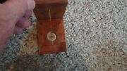 Wwii Japanese Army Compass All Original