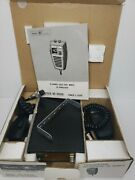 Simpsons-sears Cb Transceiver 40 Channel Model 60008 And Some Accessories Vintage