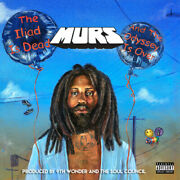 Murs - The Illiad Is Over And The Odyssey Is Dead [new Vinyl Lp] Explicit, Pictu