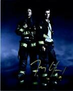 Taylor Kinney 8x10 Signed Photo Autographed Picture Includes Coa