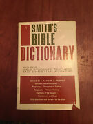 Smith's Bible Dictionary For Bible Students, Teachers, 5500 Questions And Answers