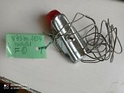 Nos Old Taillight Sport Or Leisure Bicycle Fanalino Bici Vintage Nuovo
