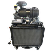 29hp Kawasaki Engine 1-1/8dx3-3/4l Water Cooled Fuel Injected Fd791d-s01-s