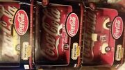 Matchbox Special Edition Coca Cola Cars And Pickup