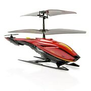 Brand New Air Hogs Axis 300x Rc Helicopter - Red
