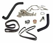 🔥aisin Gates Koyo Complete Timing Water Pump Hose Kit For Toyota Tundra V8🔥