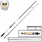 Monkey Lures 265cm 20-70g Solution Contact - Spinnrute Angelrute Jigrute