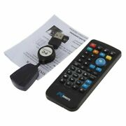 Ir Wireless Computer Remote Control Usb Media Center Fly Keyboard Mouse