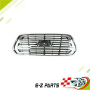 For 2015-2019 Ford Transit Chrome Grille T150 T250 T350