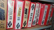 Willys 1952-53-54-55-56-57 Nos Lisle Emergency Brake Cable Bx-1031 Made In Usa