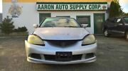 Motor Engine 2.0l Vin 6 8th Digit Fits 02-06 Acura Rsx