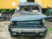 Automatic Transmission Discovery Sd Fits 96-99 Land Rover 133038