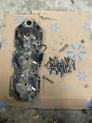 900-858485t07 Mercury Optimax 200/225/200 Pro Xs Outboard Port Cylinder Head