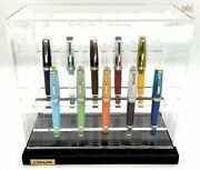 Sailor Cocktail Series 10th Anniversary Limited Edition Fountain Pen Set Elegant