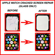 Apple Watch Series 4 - Screen Repair Service - Glass Only Oem Glass