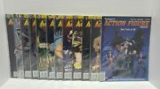 Tomart's Action Figure Digest Collection 12 Issues See Description Nm