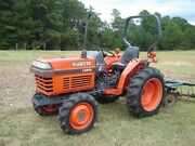 Kubota L2500 Tractor Parts Manuals - 475pgs For L2500dt F Dt Service And Repair