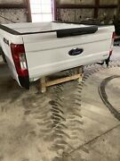 Ford Super Duty F250 F350 New Take Off 8and039 Truck Bed Box Fits 2017-2020 Only Nto