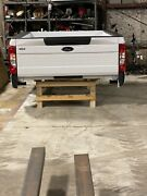 Ford Super Duty F250 F350 New Take Off 8and039 Truck Bed Box Fits 2019 2021 2020 Nto