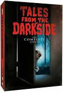 Tales From The Darkside The Complete Series Dvd 2016 12-disc New And Sealed