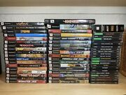 Sony Playstation 2 Ps1 Ps2 Games Pick Your Games Buy 3 Get 1 Free
