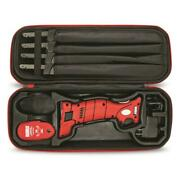 Bubba Lithium Ion Electric Cordless Fillet Knife Set With 4 Blades