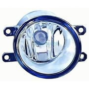 New Right Side Fog Light Assembly Fits 2009-2016 Toyota Venza 4-door To2593123