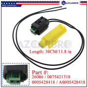 For Mercedes C E S Sprinter Outside Outer Ambient Air Temperature Sensor Plug