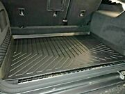 Rear Trunk Floor Liner Tray Pad For Mercedes-benz G-class 2019-2021 Brand New