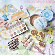 Colourpop Candy Land Pr Collection Brand New Sealed.