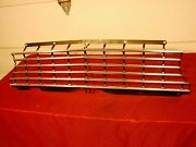 1961 61 Buick Special Nos Gm Grille
