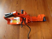 Husqvarna 445 Chainsaw Complete Trigger Handle With Gas Tank - Oem