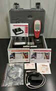 Leica Geosystems Gs20 Gps/gis Data Collector Professional Data Mapper Datapro