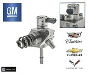 New Oem Gm 12625817 Direct Injection High Pressure Fuel Pump Fits-chevrolet Gmc