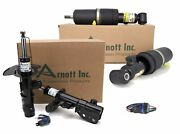 Arnott Front And Rear Shock Absorbers Wire Harness Kit For Cadillac Deville 1995