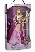 Disney Tangled 10th Anniversary Rapunzel Doll Le Limited