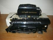Lionel G Scale Polar Express Parts Engine And Tender 128