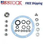 Hydraulic Helm Seal Kit Replaces Hs5176 Fits Hh-5271 -5272 -5741 -5742 And -5750